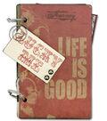 Life is Good Mini Book