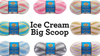 Get to Know Ice Cream Big Scoop