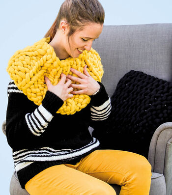 How To Make A Waouh Snood