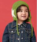Star Earflap Hat