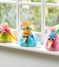 How To Create a Bird Pots