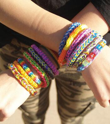 Make FrenchShip Bracelets
