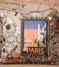 Travel Memories Pillow
