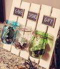 Money Saver Jars