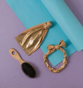How to Make Running Headbands