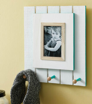 How To Make a Wood Frame and Pallet Sign