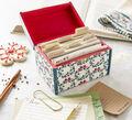 Makers Guide: Decoupage Recipe Box