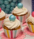 Candy Buffett Cupcakes