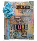 Love Burlap Panel Project Guide