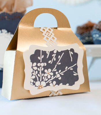 Splendid Soiree Lace Party Box