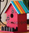 Simply Stylish Birdhouse