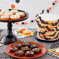 How To Make Halloween Party Table Cookies