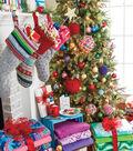 How to Make Decorative Fleece Ornaments
