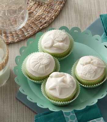 How To Make Sea Life Cupcakes