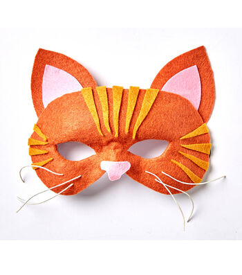 How To Make A Cat Mask