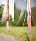 Dowels with Streamers