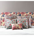 Waverly Headboard and Pillows