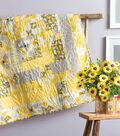 Hello Sunshine Quilt