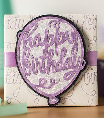 How To Make Happy Birthday Script Wrap