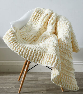 How To Make A Here and There Blanket