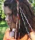 Halloween Hair Wraps