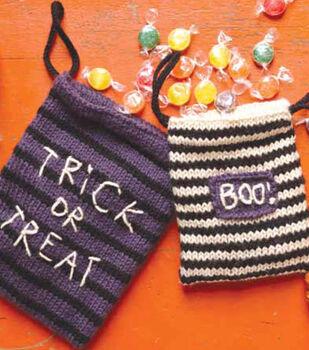 Scary Treat Bag (SMALL)
