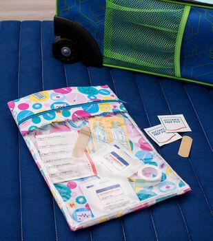 Make A First Aid Kit