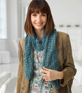 Lacy and Luscious Scarf