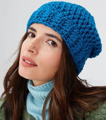 How To Make A Lion Brand Color Made Easy Lisa Hat