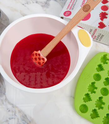 How To Make Handmade Cherry Gummy Candies