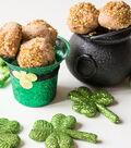 Leprechaun Pot 'O Gold Cookies