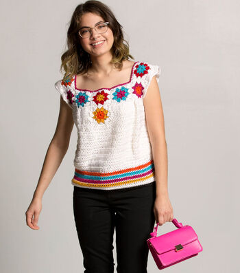 How To Make a Pura Vida Blouse
