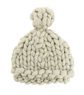 How To Make A Waouh Pompom Hat