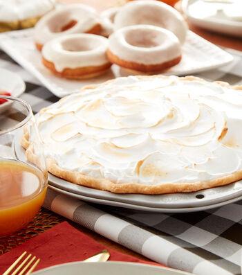 How To Make A Butterscotch Meringue Pie