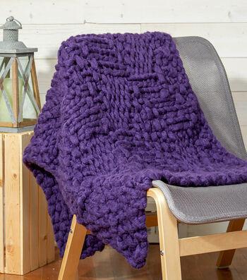 How To Make A Tumbling Blocks Blanket