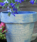 The Painted Drawer's Vintage French Flower Pots