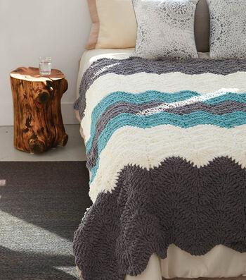 Ocean Scale Blanket