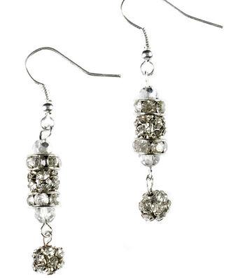 Simple Elegance Earrings