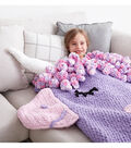 How to Make A Crochet Unicorn Snuggle Sack