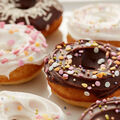 How to Make Simply Delicious Donuts
