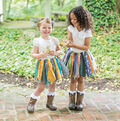 Little Girl\u0027s Rag Skirt