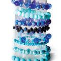How To Make a Beaded Bracelets