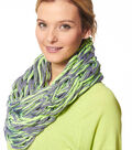 Neon Arm Knit Cowl