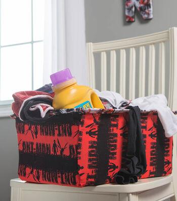 Fabric Storage Basket