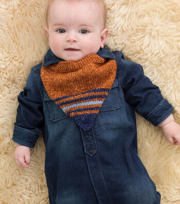 How To Make Jeans Harper Baby Bibs