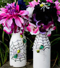 Charlotte's Crystal Web Vases