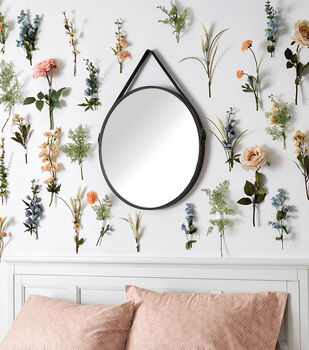 How To Make Hanging Floral Stems