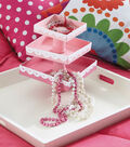 Ombre Tiered Jewelry Stand