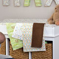 Baby Changing Table Cover