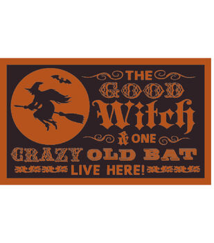 Good Witch Printable